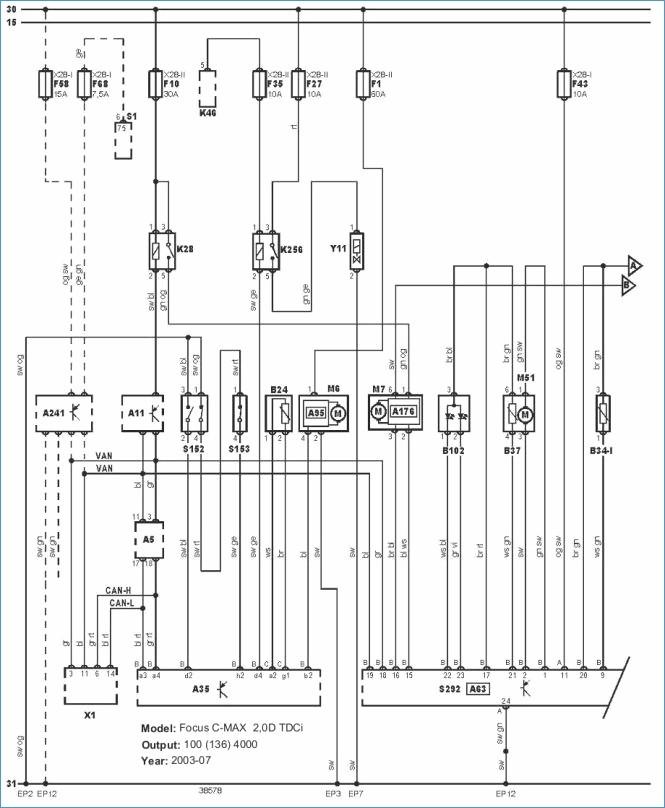 mustang wiring diagram Download-Beautiful Trailer Wiring Diagram Best Wiring Diagram Od Rv Park 17-d