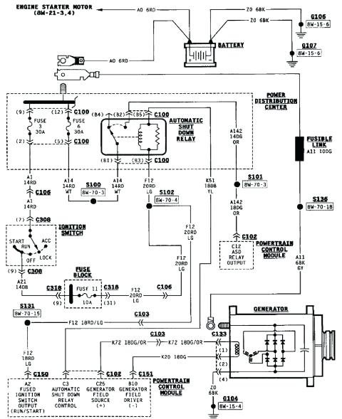 mustang wiring diagram Download-How to Install A Single Wire Alternator 1965 Mustang Lovely Inspirational 4 Wire Alternator Wiring Diagram 9-t