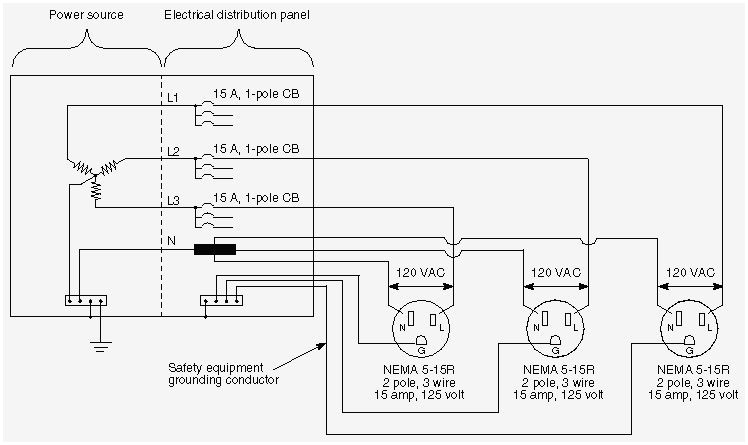 Nema L14 20p Wiring Diagram Gallery