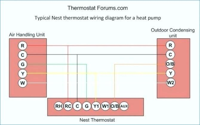 wiring diagram sheets detail: name: nest heat pump