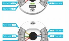 Nest Heat Pump Wiring Diagram - How to Install Nest thermostat with 2 Wires Lovely Wiring Diagram for A Nest thermostat 18j