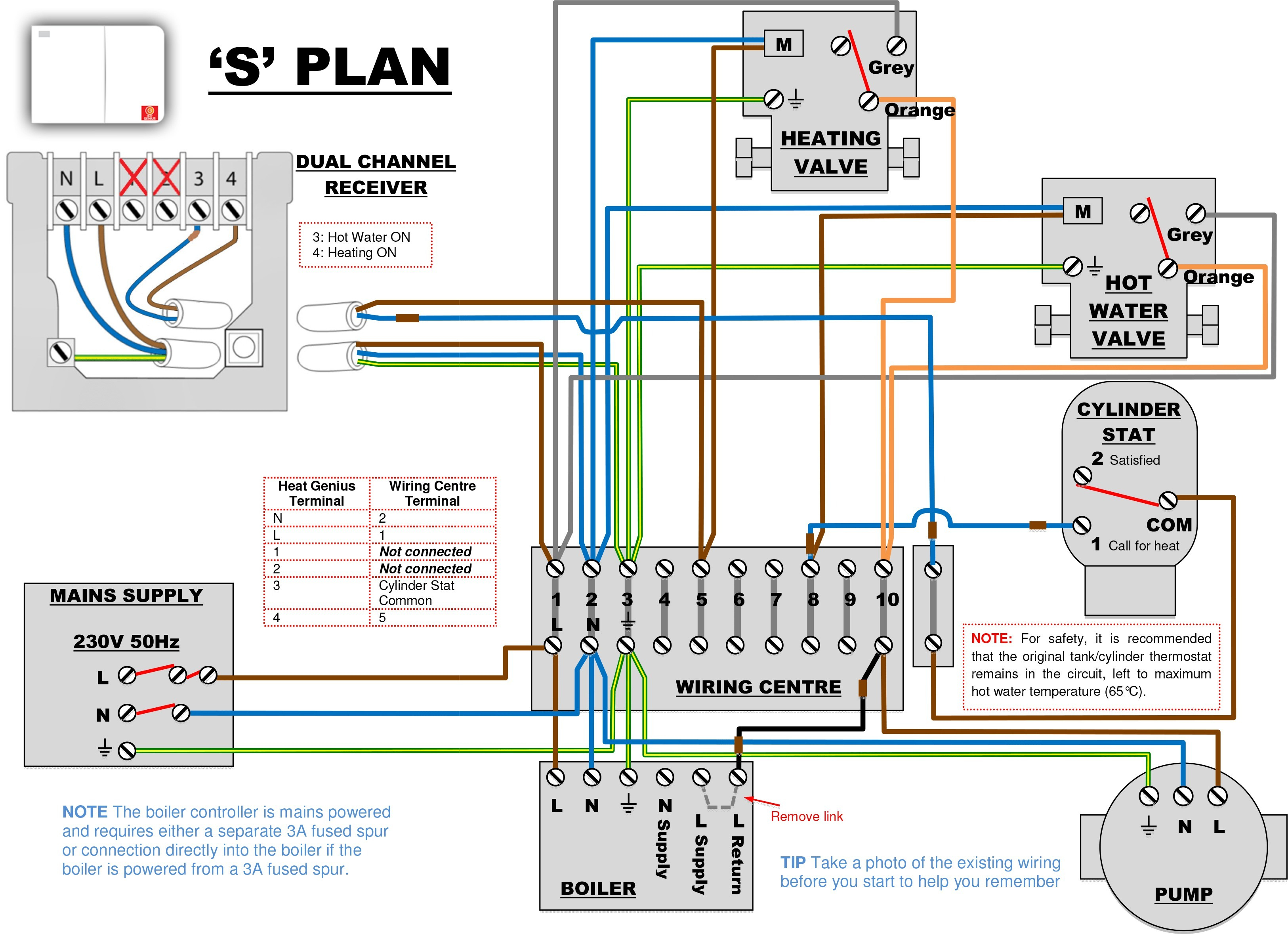 Hot Wiring Diagram Trusted Diagrams Heated Grips For Goldwing Nest Thermostat Heat Pump Collection Rh Faceitsalon Com