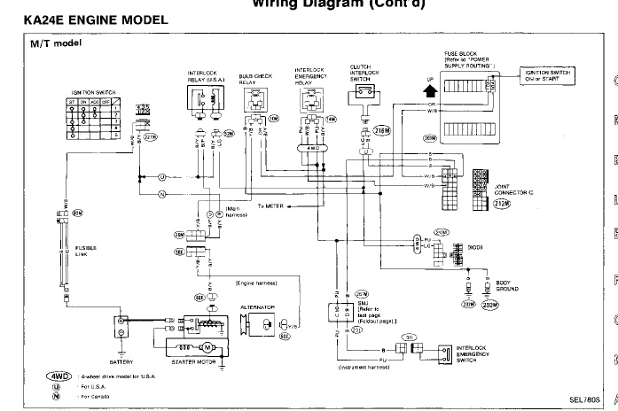 nissan altima wiring diagram collection wiring diagram sample rh faceitsalon com