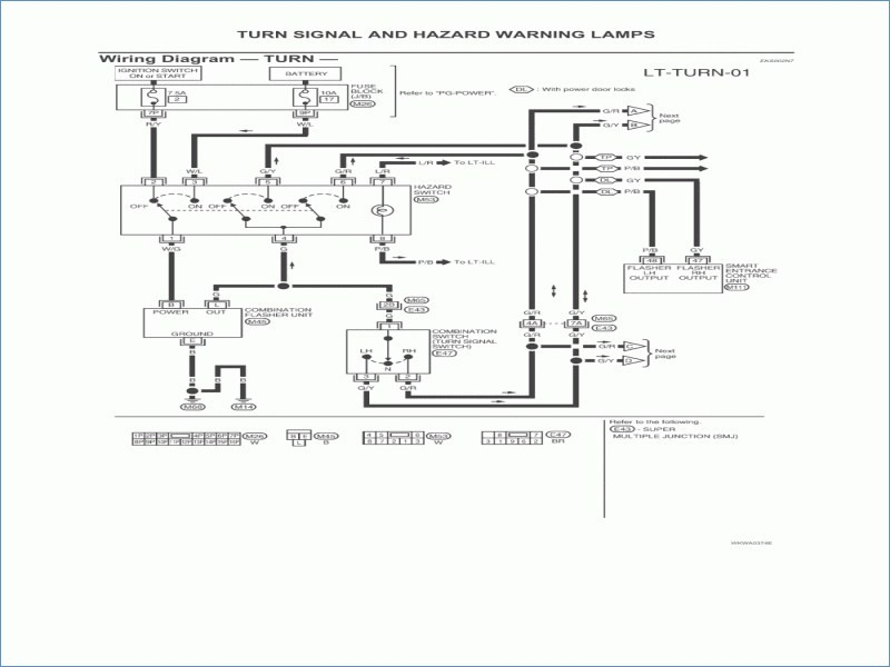 nissan altima wiring diagram Download-Awesome Nissan 350z Stereo Wire Diagram Best Image Wire 19-q