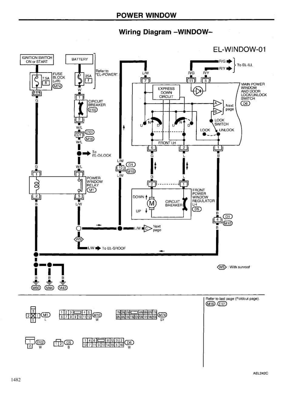 Magnificent Nissan Altima Wiring Diagram Collection Wiring Diagram Sample Wiring Digital Resources Remcakbiperorg
