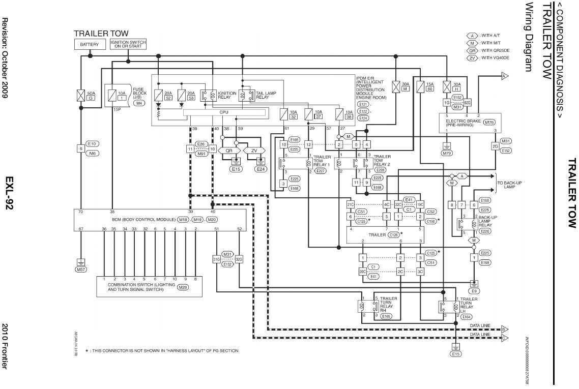 nissan 3 5 engine diagram