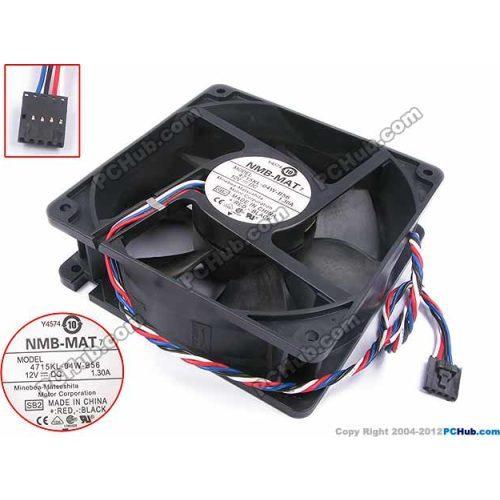 nmb mat 4715kl 04w b56 wiring diagram Download-NMB MAT 4715KL 04W B56 SB2 DC 12 В 1 30A 120x120x38 10-d