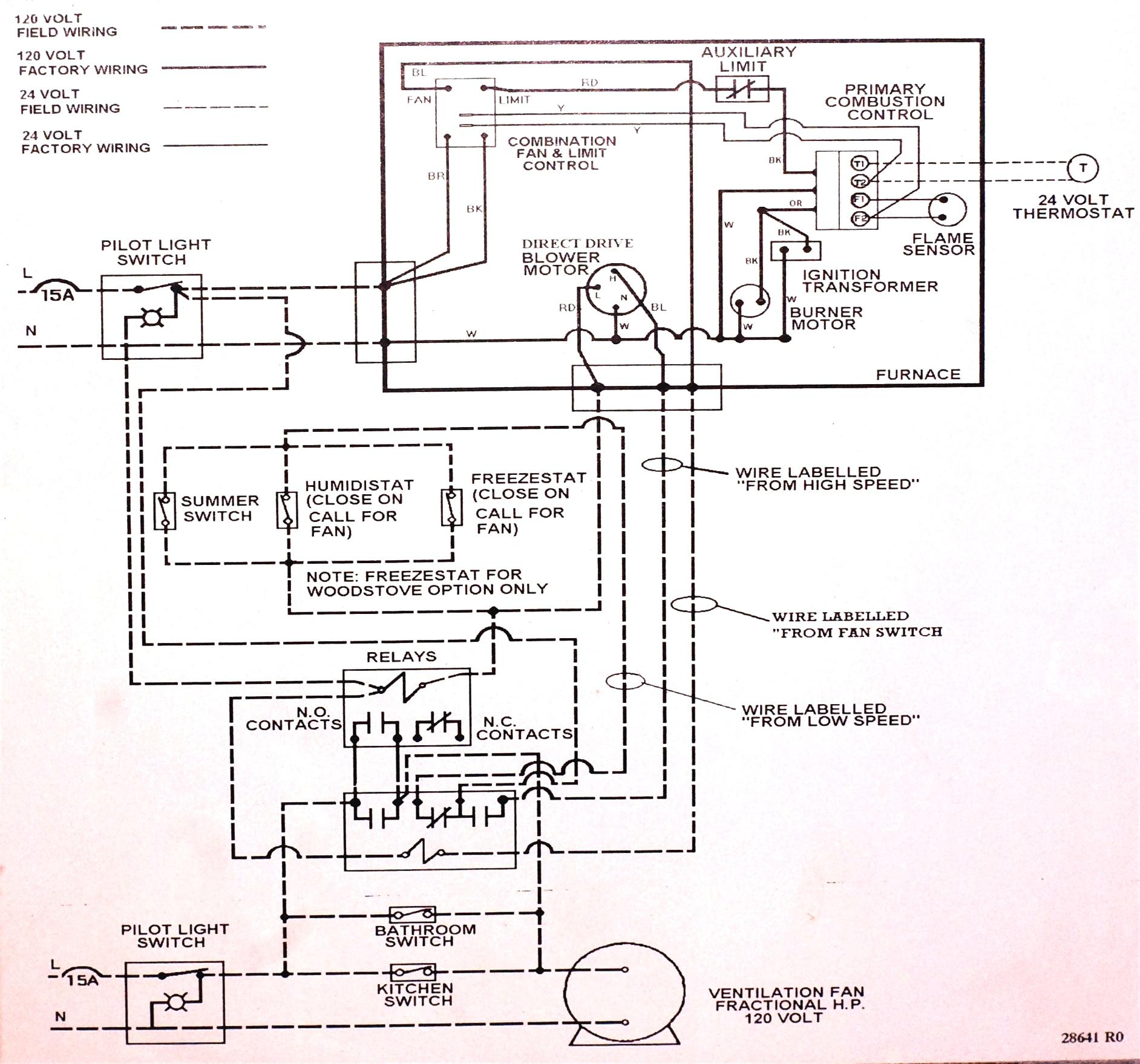 nordyne thermostat wiring diagram Collection-Diagram Nordyne Thermostat Wiring Ideas Carrier And 19-o