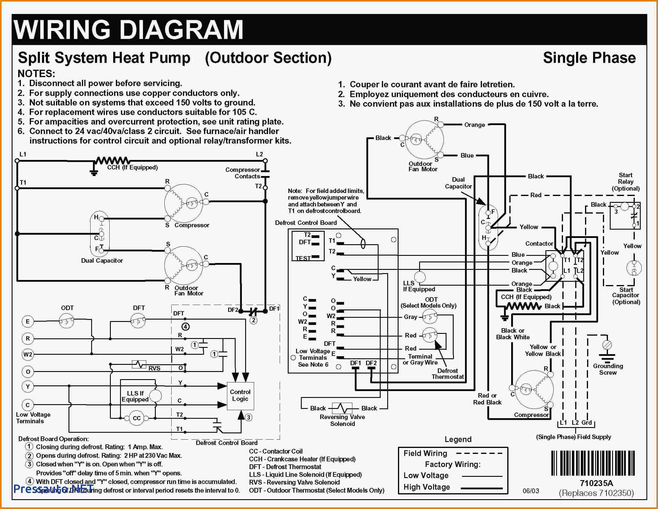 Nordyne    Wiring       Diagram    Electric Furnace Collection      Wiring       Diagram    Sample