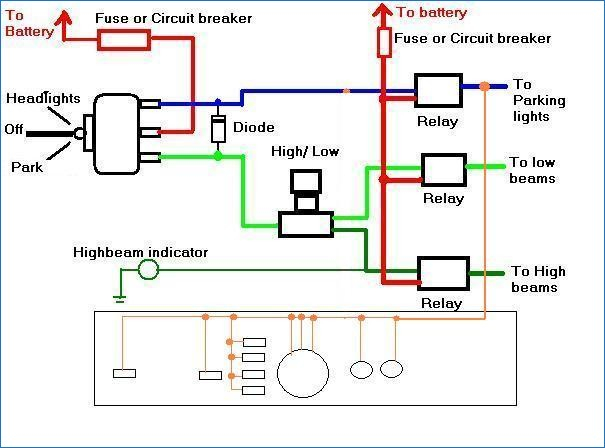 on off on toggle switch wiring diagram Download-Replacing dash knobs with Toggle Switches JeepForum Replacing dash knobs with Toggle Switches JeepForum f toggle Switch Wiring Diagram 4-j