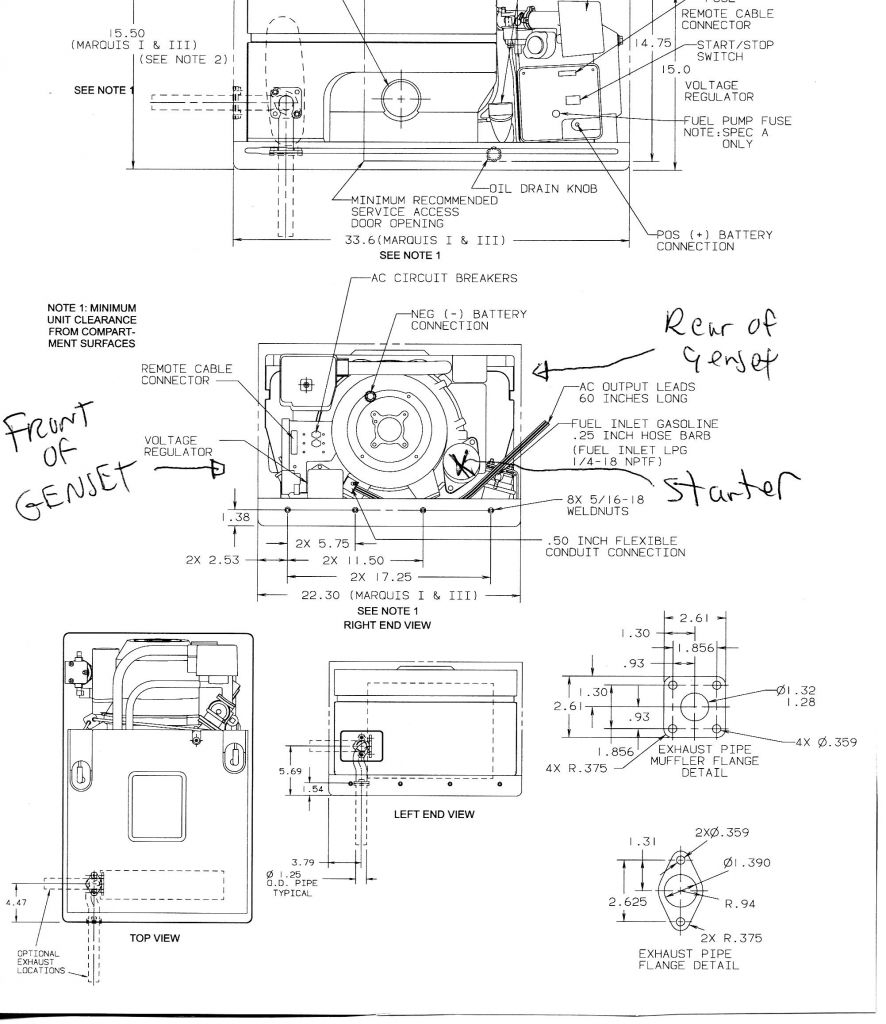 Wiring Diagram Images Detail: Name: onan rv generator ...