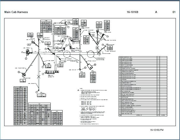 panasonic cq5109u wiring diagram collection wiring diagram sample rh faceitsalon com 2007 peterbilt 387 wiring diagram Wiring Diagrams for Peterbilt Trucks