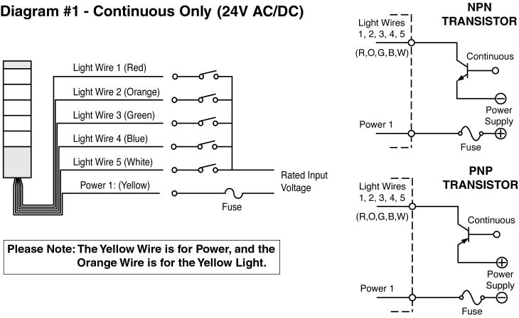 patlite wiring diagram Download-LME Series Indicator Lighting Wiring Diagram 7-b