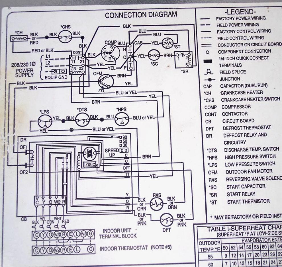 Payne A C Unit Wire Diagram Manual Of Wiring 3785 S204t Maxon Package Sample Rh Faceitsalon Com