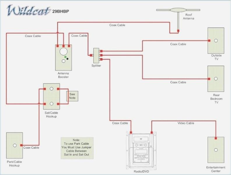 phone wiring diagram Download-Phone Wiring Diagram New 18-r