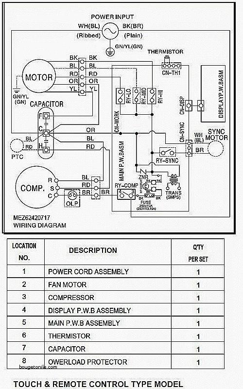 Pioneer Mini Split Wiring Diagram Download | Wiring Diagram ... on