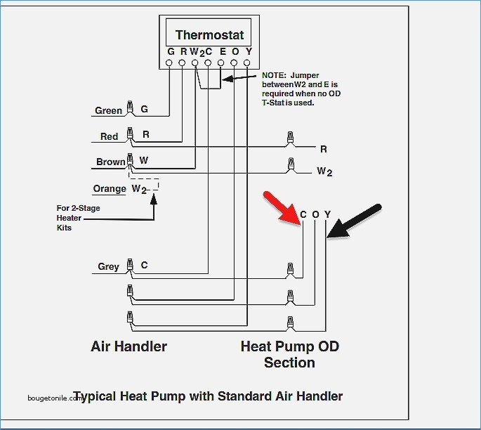 pioneer mvh av290bt wiring diagram Download-Lennox Ac Wiring Diagram – Jmcdonaldfo 11-g