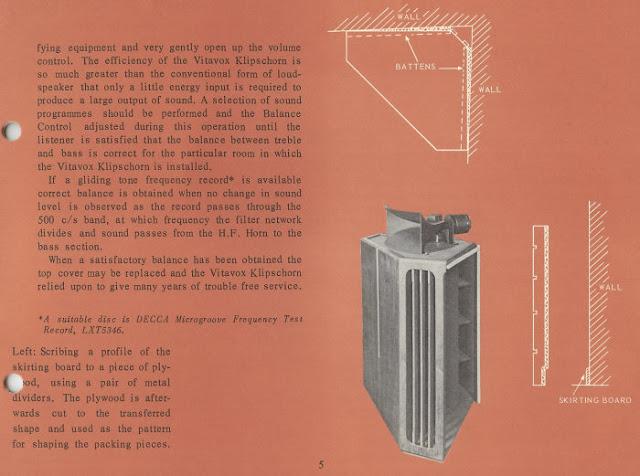 procinema 600 wiring diagram Download-Procinema 600 Wiring Diagram Beautiful Retro Vintage Modern Hi Fi Klipsch 13-k