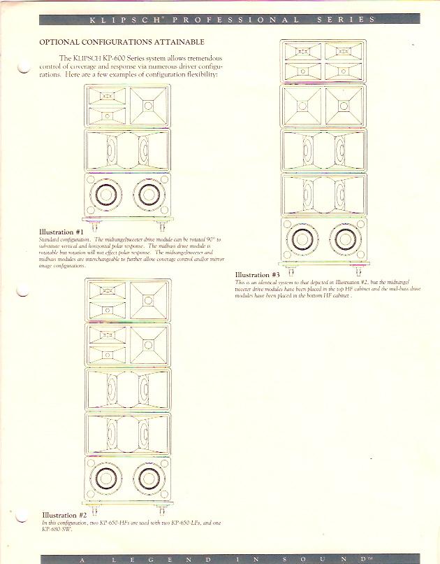 procinema 600 wiring diagram Download-Procinema 600 Wiring Diagram Best Retro Vintage Modern Hi Fi Klipsch 4-h