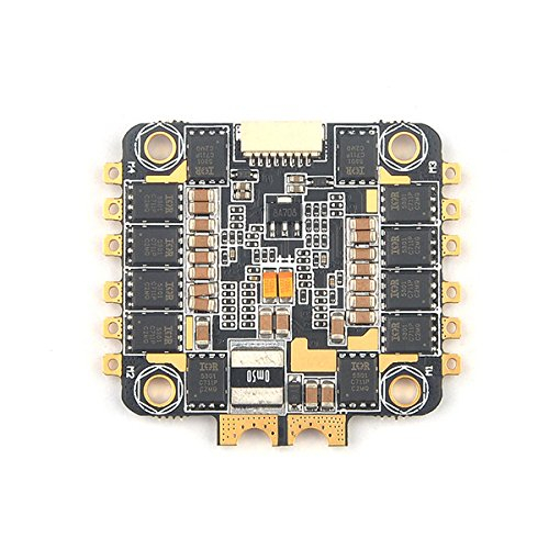 racerstar rs20ax4 v2 wiring diagram Collection-Ferre Express Anniversary Special Edition Racerstar REV35 35A BLheli S 3 6S 4 In 1 ESC Built in Current Sensor for RC Drone Amazon Toys & Games 4-f