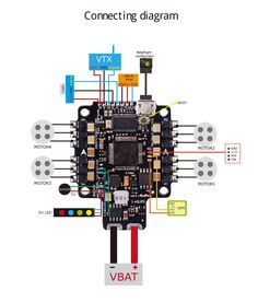 racerstar rs20ax4 v2 wiring diagram Collection-Racerstar Rs20ax4 V2 Wiring Diagram Fresh Apiary 4 In 1 6a 6amp Blheli S Esc 1s 2-r