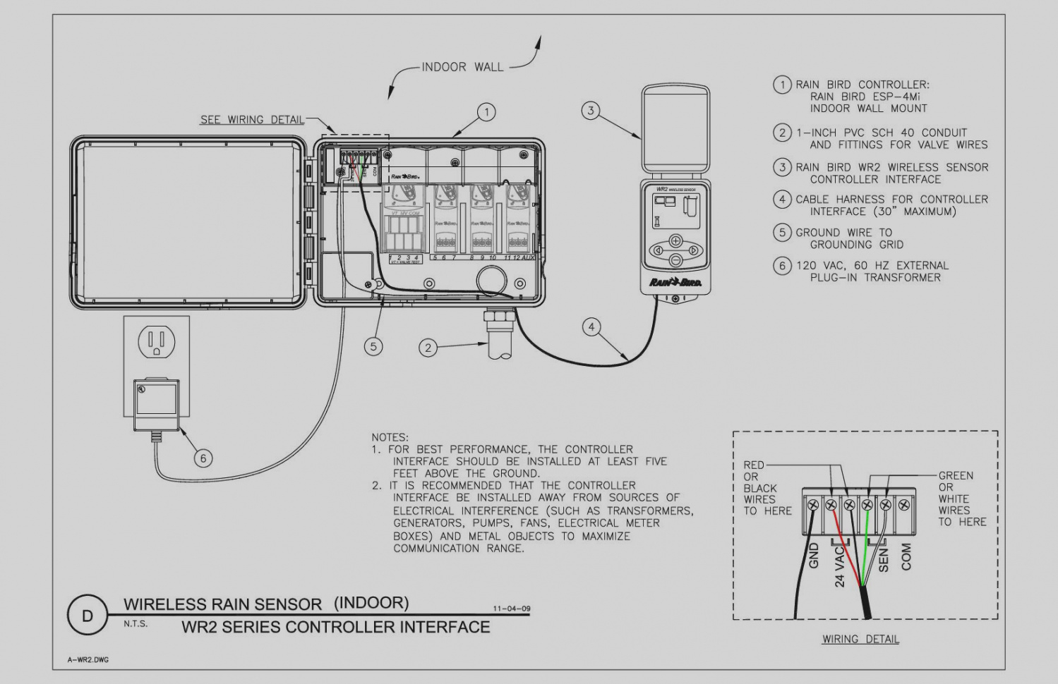 rain bird esp 4tm wiring diagram complete wiring diagrams \u2022 esp kh-202 wiring-diagram rain bird esp 4tm wiring diagram wire center u2022 rh insurapro co rain bird esp manual