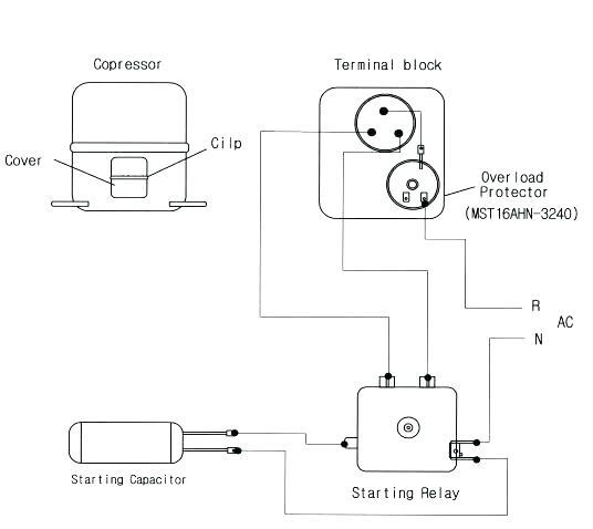 Refrigerator start relay wiring diagram download wiring diagram sample refrigerator start relay wiring diagram download refrigerator pressor start relay refrigerator relay wiring diagram diagrams download wiring diagram swarovskicordoba Images