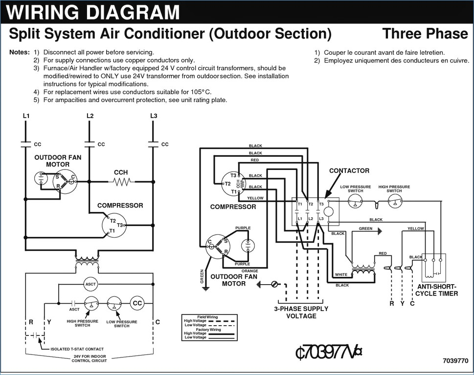 rheem heat pump thermostat wiring diagram Collection-Rheem Heat Pump Thermostat Wiring Diagram Color Code Peerless 6-l