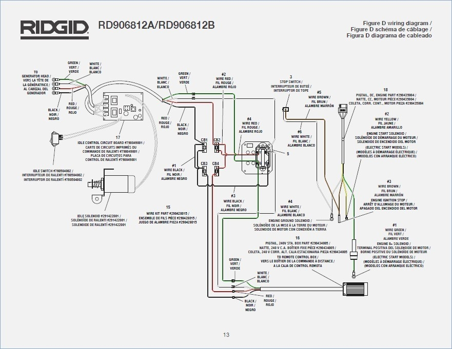 ridgid 300 switch wiring diagram Download-ridgid 300 wiring diagram wiring library rh evevo co RIDGID 3177 Motor RIDGID 3177 Motor 19-e