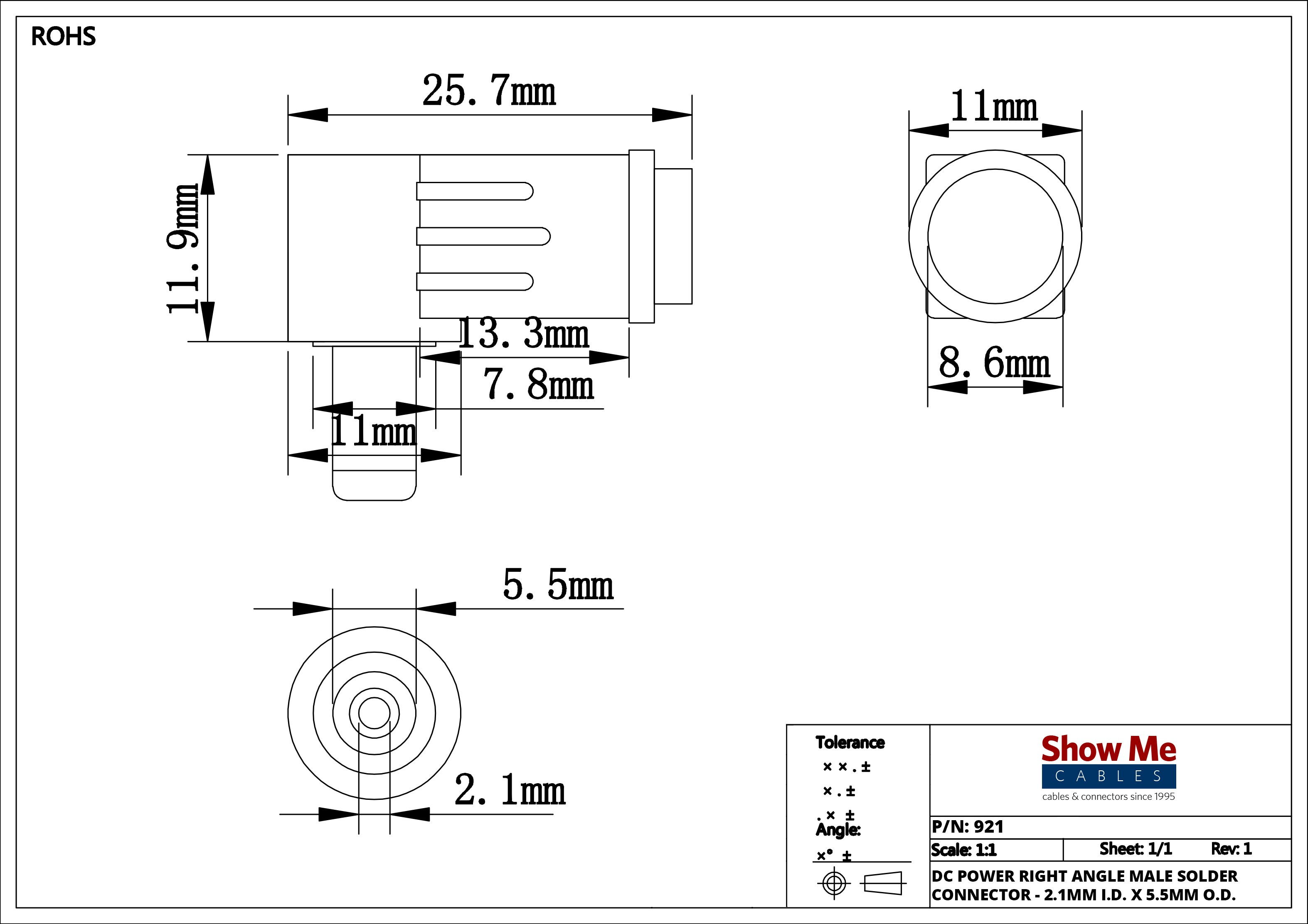 rj11 jack wiring diagram Download-3 5 Mm Stereo Jack Wiring Diagram Elegant 2 5mm Id Od Power Best 3-p