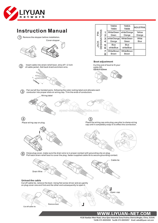 rj45 wiring diagram download wiring diagram sample rh faceitsalon com