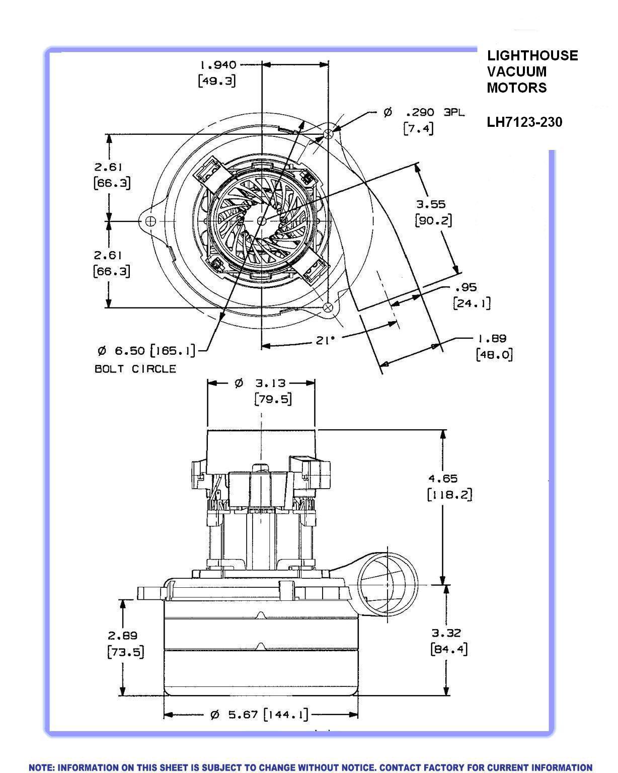 rug doctor wiring diagram Collection-Rug Doctor Parts Diagram Fresh Shopbot Vacuum Motors 14-j