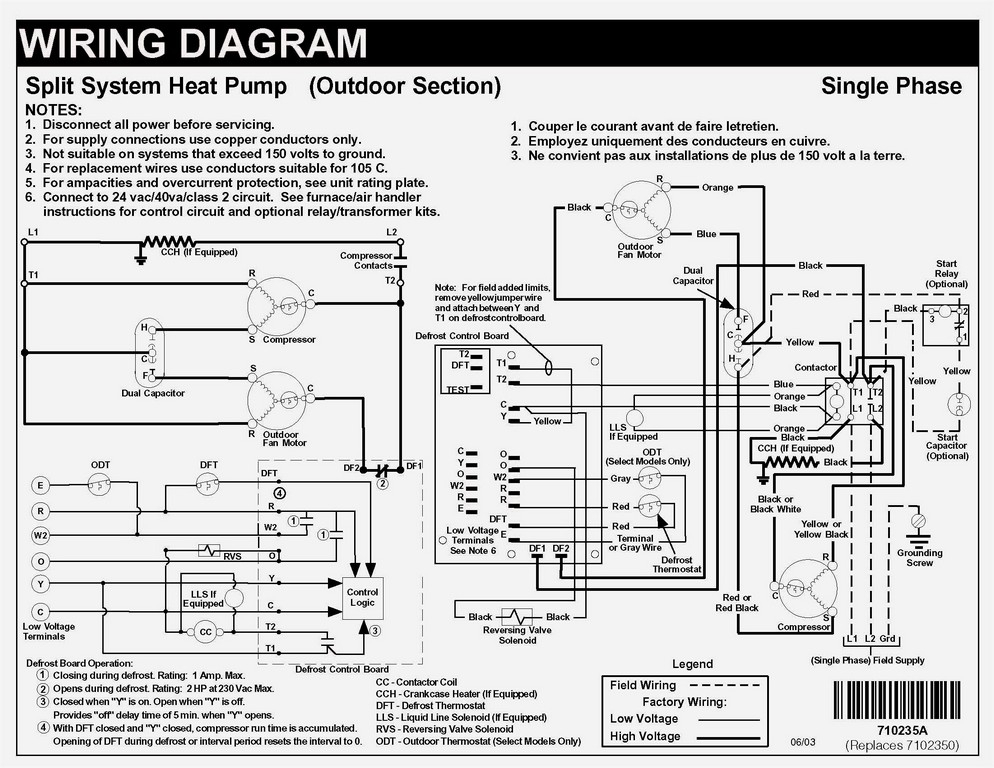 ruud heat pump thermostat wiring diagram download-rheem air handler wiring  schematic ruud heat pump
