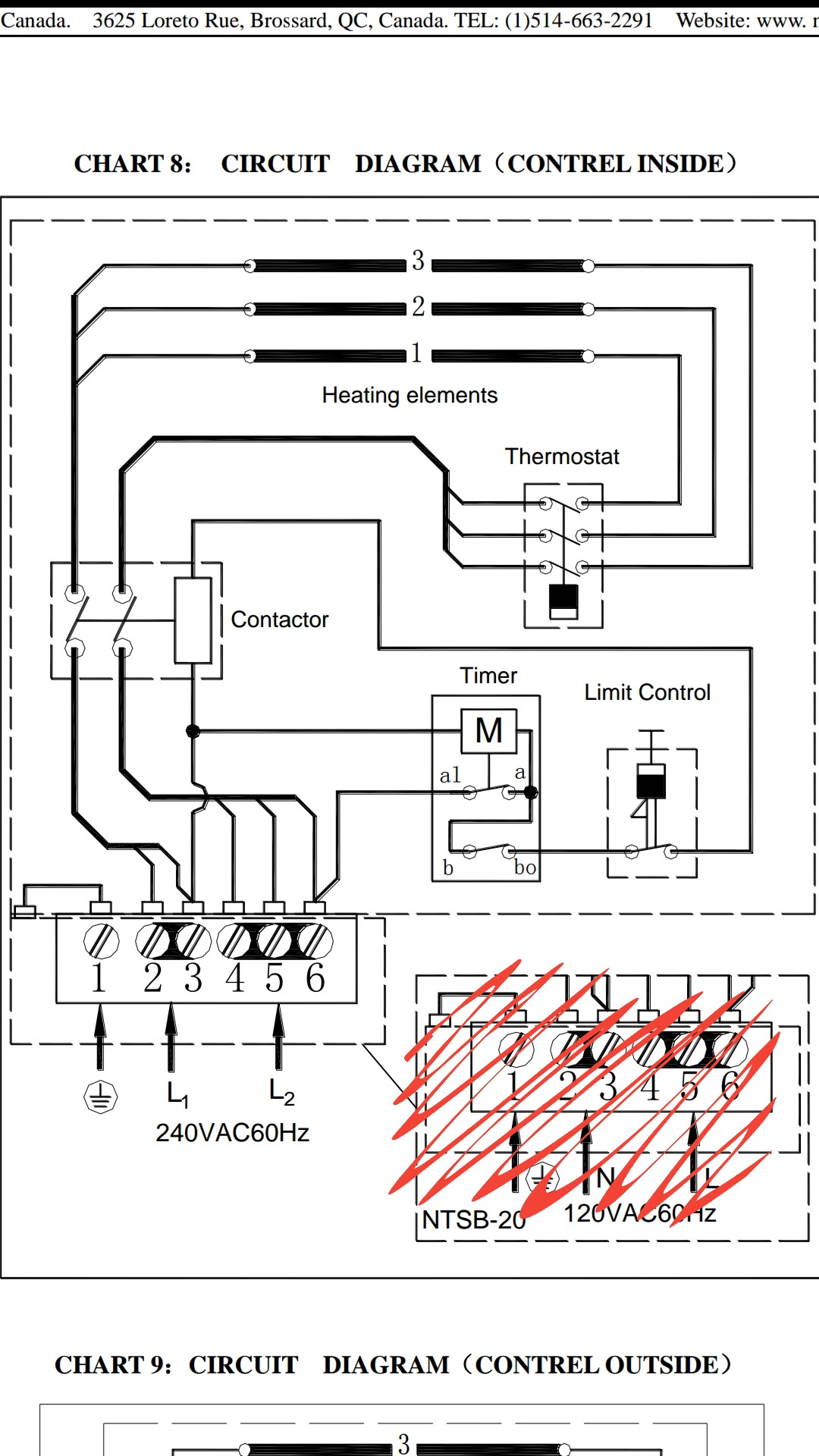 sauna heater wiring diagram Collection-Sauna Heater Wiring Diagram 2-l