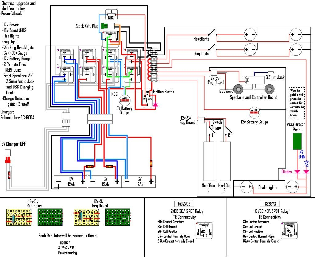 Schumacher Se 4022 Wiring Diagram Sample For Usb Collection Car Charger Image Rh Download