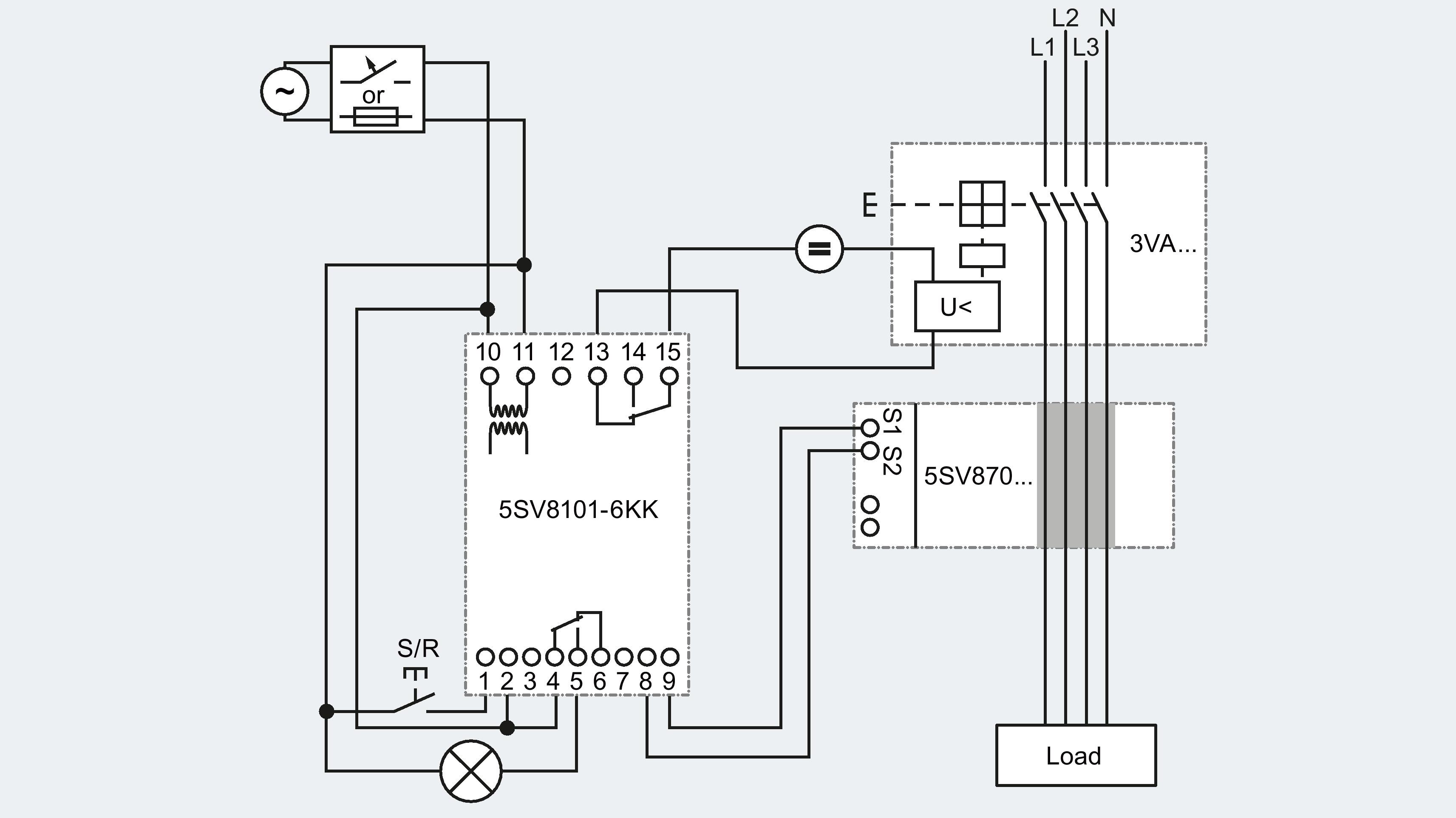 siemens load center wiring diagram Download-Aircraft Inter Wiring Diagram Save Siemens Shunt Trip Breaker Wiring Diagram Wiring 15-t