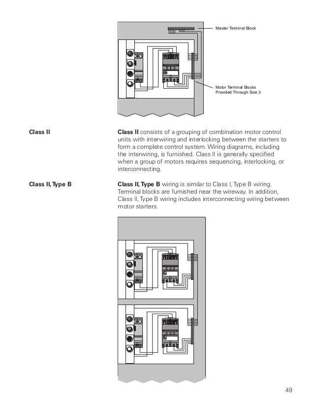 siemens motor control center wiring diagram Download-49 13-d