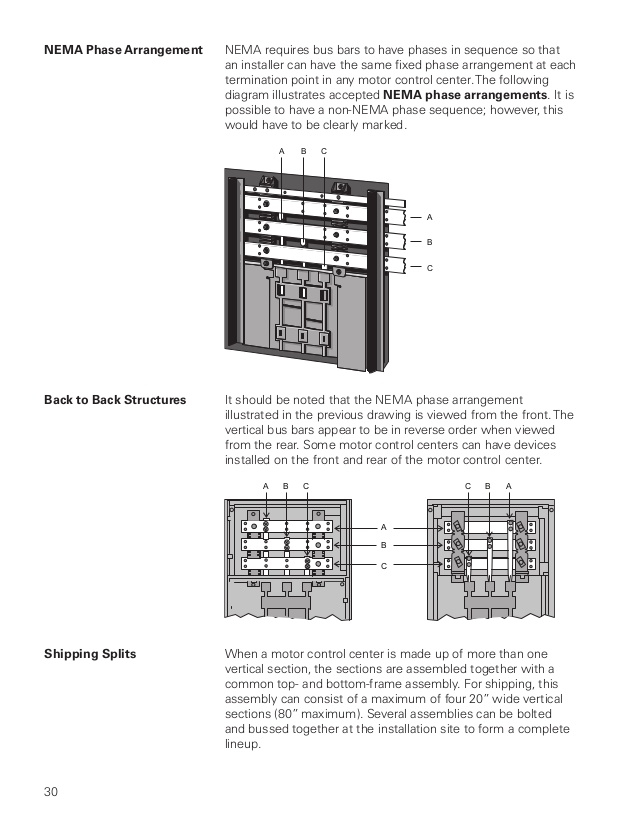 siemens motor control center wiring diagram Collection-Contemporary Siemens Tiastar Mcc ponent Wiring Diagram Ideas 14-t