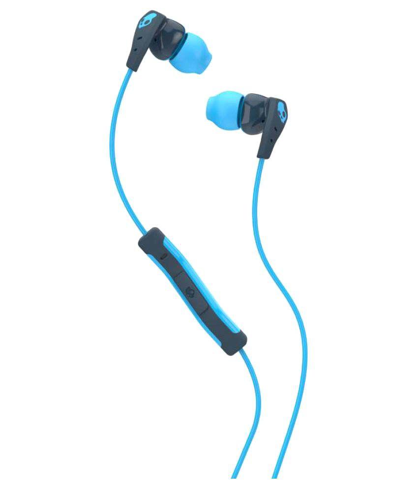 skullcandy earbud wiring diagram Download-Skullcandy S2CDY K477 Method In Ear Wired Earphones With Mic 9-b