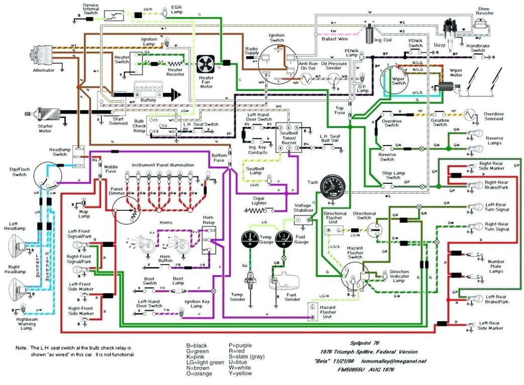 2004 Chevy Fuse Box Diagram | Wiring Library