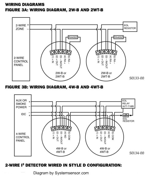 smoke detector wiring diagram Collection-Hardwired Smoke Detector 02 To Fire Alarm Wiring Diagram 16-o