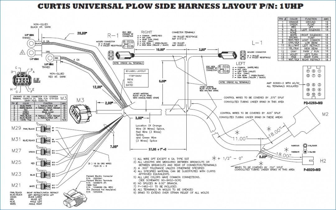 Snowdogg    Plow       Wiring       Diagram    Collection      Wiring       Diagram