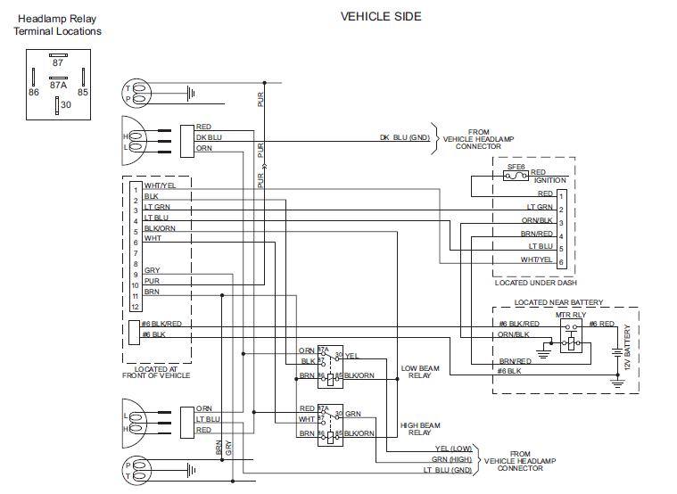 snowdogg snow plow wiring diagram snowdogg snow plow wiring diagram awesome original minute mount wiring relay style readingrat 3b snowdogg plow lights wiring diagram trusted wiring diagrams
