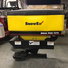 snowex salter wiring diagram Collection-SnowEx Bulk Pro Tailgate Salt Spreader SP1575 Brand New 1-e