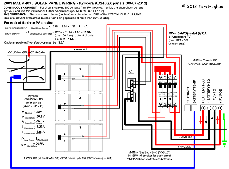 solar panel wiring diagram pdf Download-Diy solar Panel Wiring Diagram New Excellent Simple solar Panel Diagram Contemporary Electrical 17-a