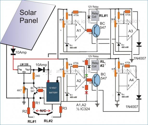Solar Panel Wiring Diagram Schematic - Related Trems thermostat Wiring Schematic 15g