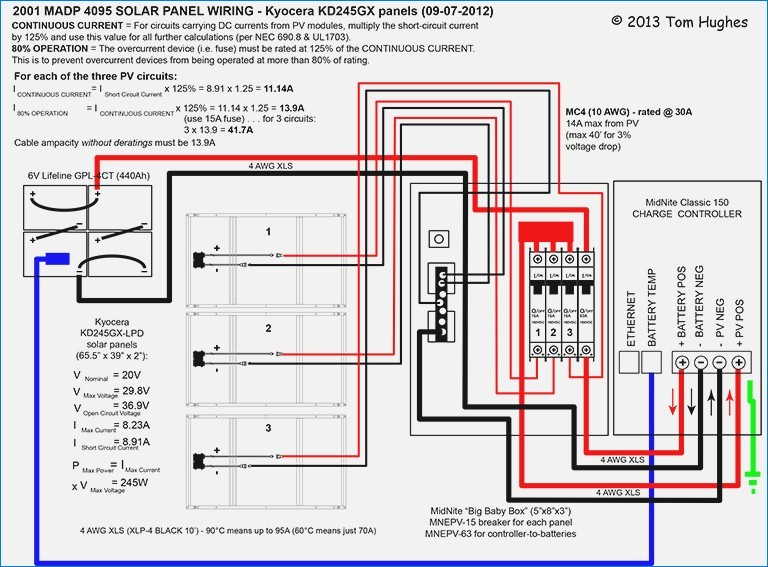 pv panel wiring diagrams 3 circuit wiring and diagram hub u2022 rh thewiringdiagram today One Line Electrical Diagram Symbols One Line Electrical Diagrams ...
