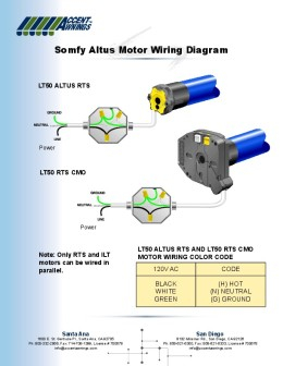 somfy blind motor wiring diagram Collection-cool pdf with centralis rts somfy 7-t