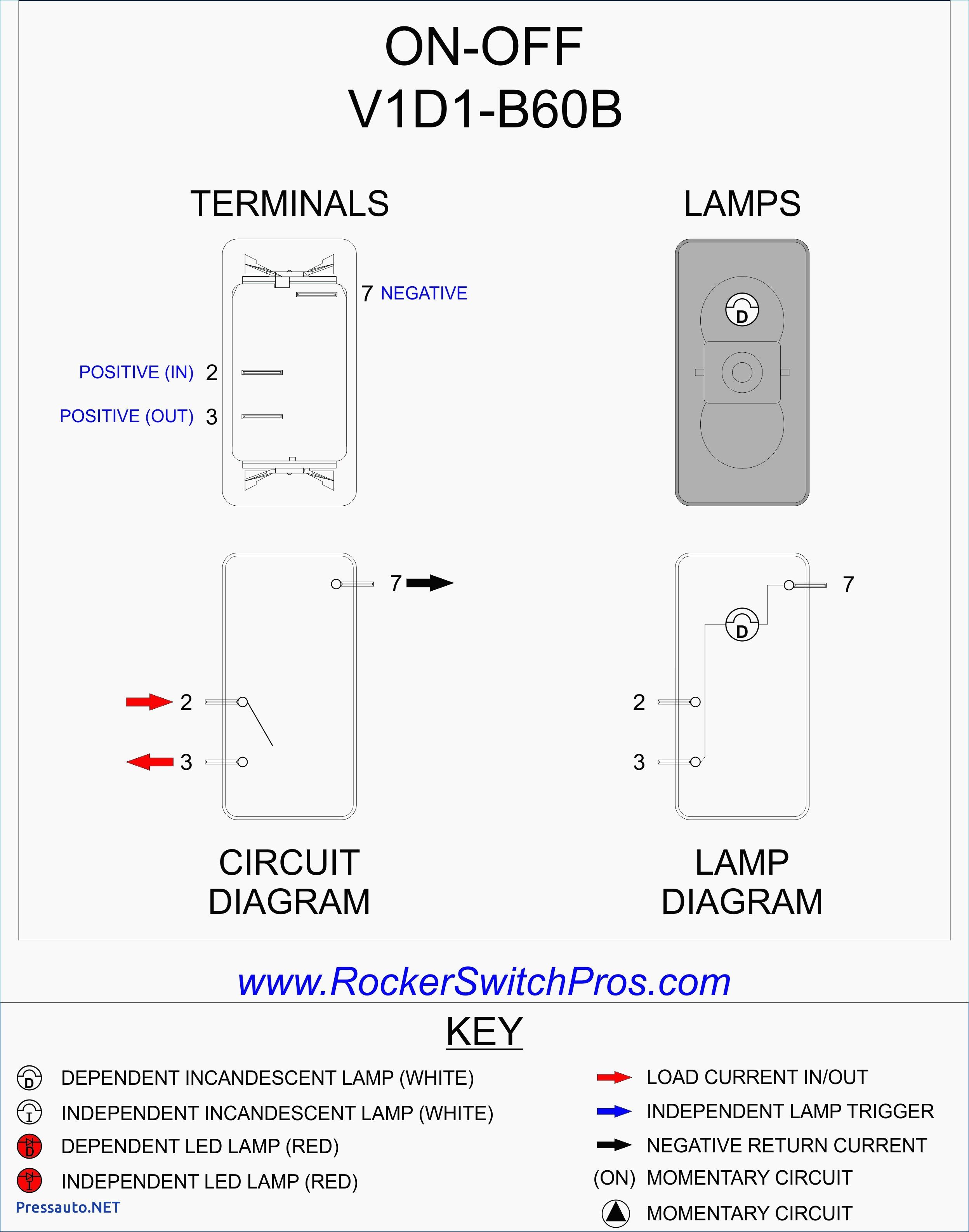 spdt rocker switch wiring diagram Collection-Dpdt Switch Wiring Diagram  Guitar New Dpdt Switch Wiring