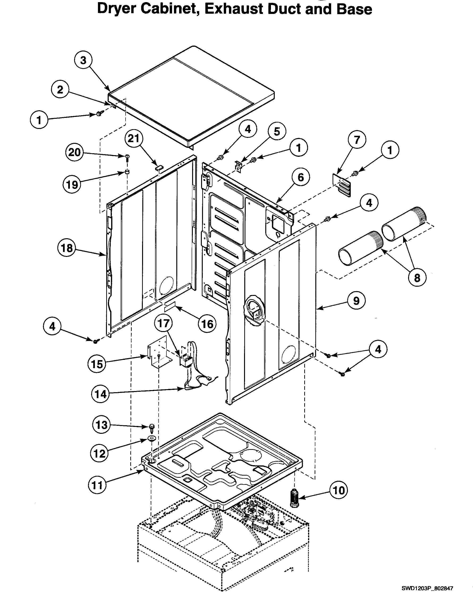 speed queen dryer wiring diagram Collection- 3-f